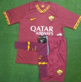 Jual Jersey Full Set AS Roma Home 2019/2020