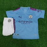 Jual Jersey Kids Manchester City Home 2019/2020