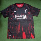 Jual Jersey Prematch Liverpool 2019/2020