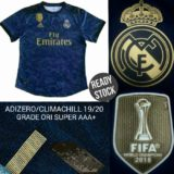 Jual Jersey Real Madrid Away 2019/2020 Climachill
