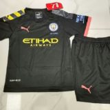 Jual Jersey Kids Manchester City Away 2019/2020
