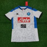 Jual Jersey Napoli 3rd 2019/2020