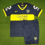 Jual Stelan Boca Juniors Home 2019/2020