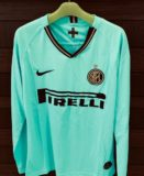 Jual Jersey Inter Milan Away 2019/2020 LS