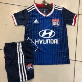Jual Jersey Kids Lyon Away 2019/2020