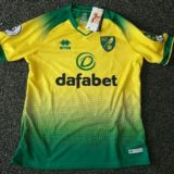Jual Jersey Norwich City Home 2019/2020