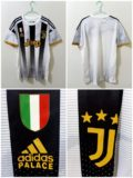 Jual Jersey Juventus 4th Gold 2019/2020