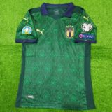 Jual Jersey Italia 3rd Full Patch Euro 2020