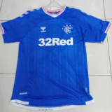 Jual Jersey Glasgow Rangers Home 2019/2020