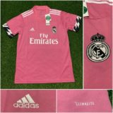 Jual Jersey Real Madrid Away 2020/2021 Leaked