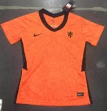 Jual Jersey Ladies Belanda Home Euro 2020