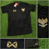 Jual Jersey Training Indonesia 2020 Hitam