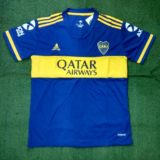Jual Jersey Boca Juniors Home 2020