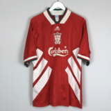 Jual Jersey Retro Liverpool Home 1994/1995