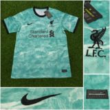 Jual Jersey Liverpool Away 2020/2021 Leaked