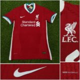 Jual Jersey Liverpool Home 2020/2021 Leaked