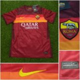 Jual Jersey AS Roma Home 2020/2021 Leaked