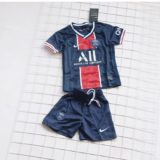 Jual Jersey Kids PSG Home 2020/2021 Leaked