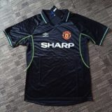 Jual Jersey Retro Manchester United 3rd 98/99