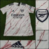 Jual Jersey Arsenal Away 2020/2021 Leaked