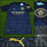 Jual Jersey Manchester City Away 2020/2021