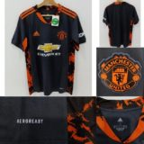Jual Jersey Kiper Manchester United 2020/2021
