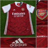 Jual Jersey Arsenal Home 2020/2021 Leaked