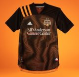 Jual Jersey Houston Dynamo Away 2020