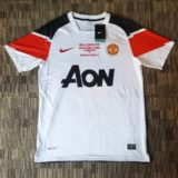 Jual Jersey Retro Manchester United Final UCL 2011