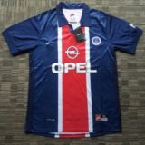 Jual Jersey Retro PSG Home 98/99
