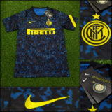 Jual Jersey Training Inter Milan 20/21