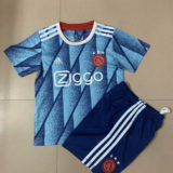 Jual Jersey Kids Ajax Amsterdam Away 2020/2021