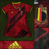 Jual Jersey Ladies Belgia Home 2020/2021