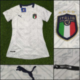 Jual Jersey Ladies Italia Away 2020/2021