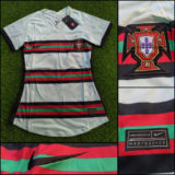 Jual Jersey Ladies Portugal Away 20/21
