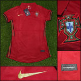 Jual Jersey Ladies Portugal Home 20/21