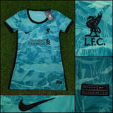 Jual Jersey Ladies Liverpool Away 20/21