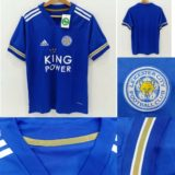 Jual Jersey Leicester City Home 20/21