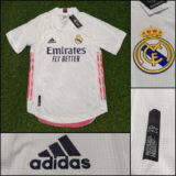 Jual Jersey Real Madrid Home Climachill 2020/2021