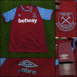 Jual Jersey West Ham United Home 2020/2021