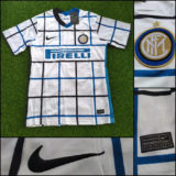 Jual Jersey Inter Milan Away 20/21