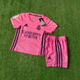 Jual Jersey Kids Real Madrid Away 20/21