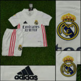 Jual Jersey Kids Real Madrid Home 20/21