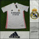 Jual Jersey Real Madrid Home 20/21