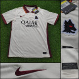 Jual Jersey AS Roma Away 20/21