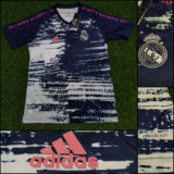 Jual Jersey Training Real Madrid 20/21