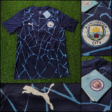Jual Jersey Training Manchester City 20/21