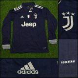 Jual Jersey Juventus FC Away Long Sleeve 20/21
