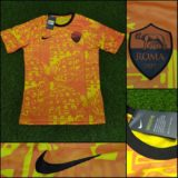 Jual Jersey Training/Prematch AS Roma 20/21
