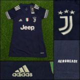 Jual Jersey Ladies Juventus FC Away 20/21